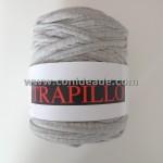 Rollo trapillo 800 gr gris claro