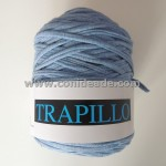Rollo trapillo azul 800 gr