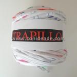 Rollo trapillo estampado multicolor 800 gr