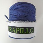 Rollo trapillo 800 gr azulon