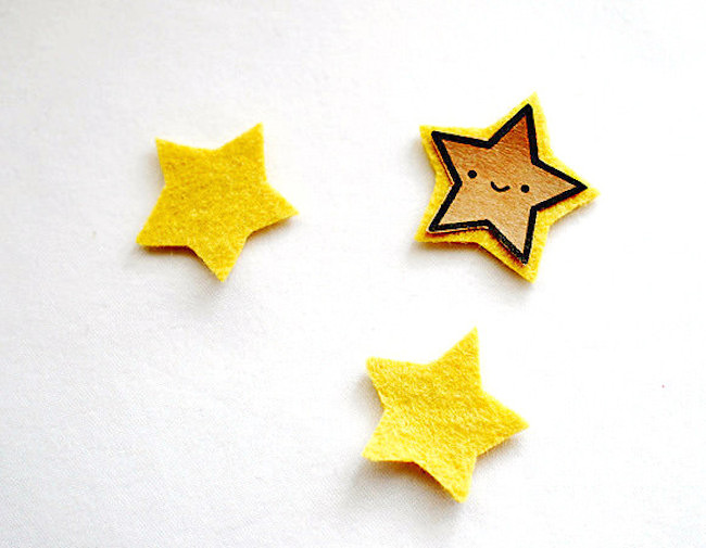 Diadema estrellas