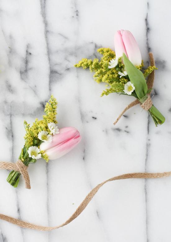 bouquet portada