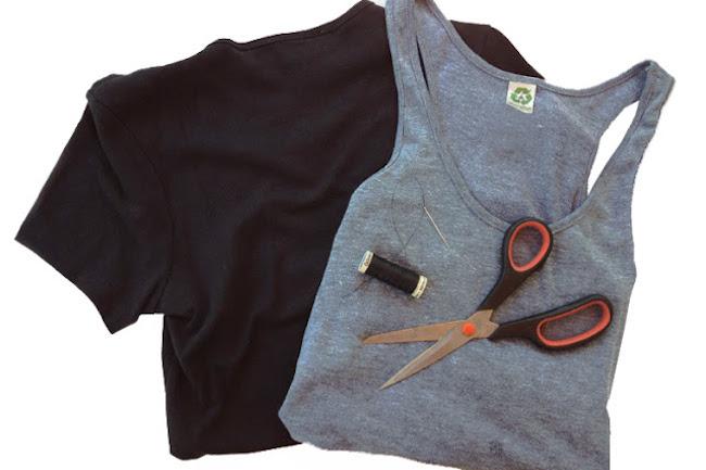 materiales camiseta personalizada