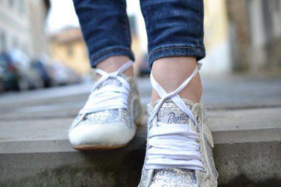 zapatillas glitter portada