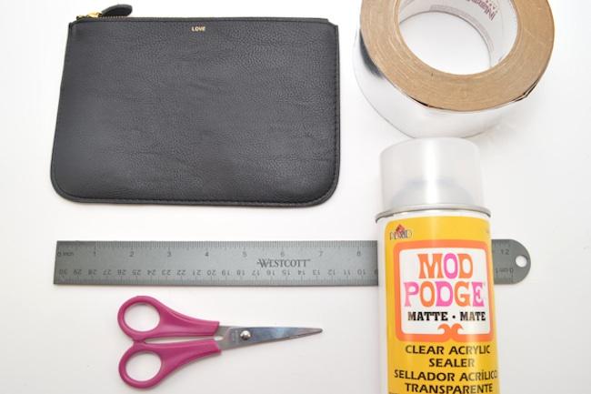 materiales tutorial bolso