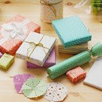 Ejemplos de packaging con papel childhood