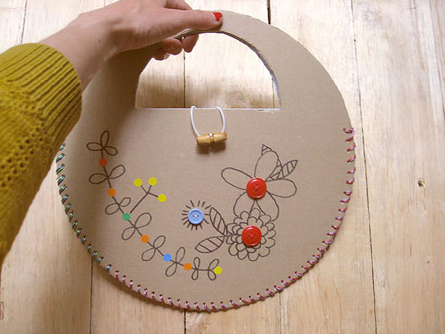 bolso de carton final