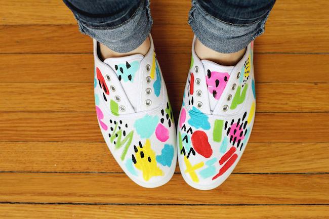 personalizar zapatillas final