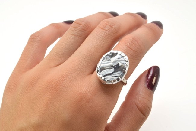 materiales anillo final