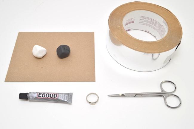 materiales anillo