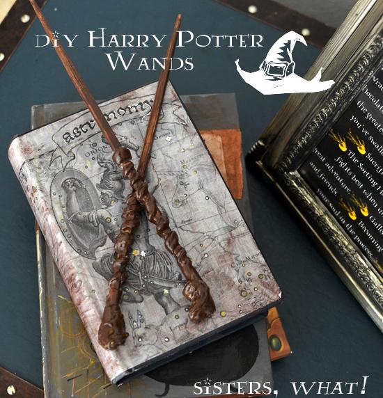 varitas Harry Potter