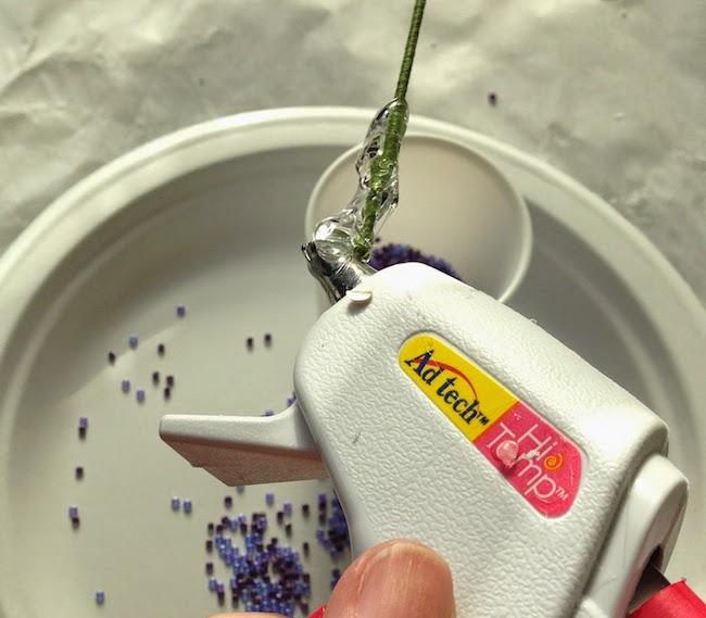 lavanda paso 1