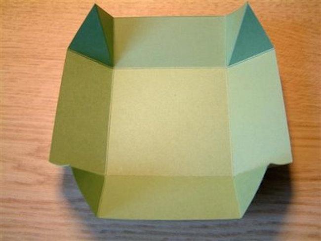 album caja pasos