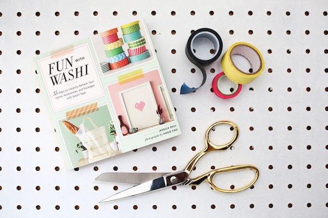 washi tape productos