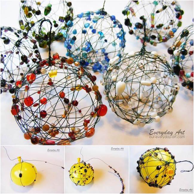ornamentos bolas