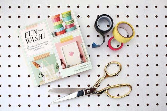 washi tape productos