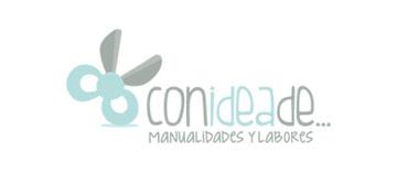 """Blog material para manualidades """"Con Idea de..."""""""