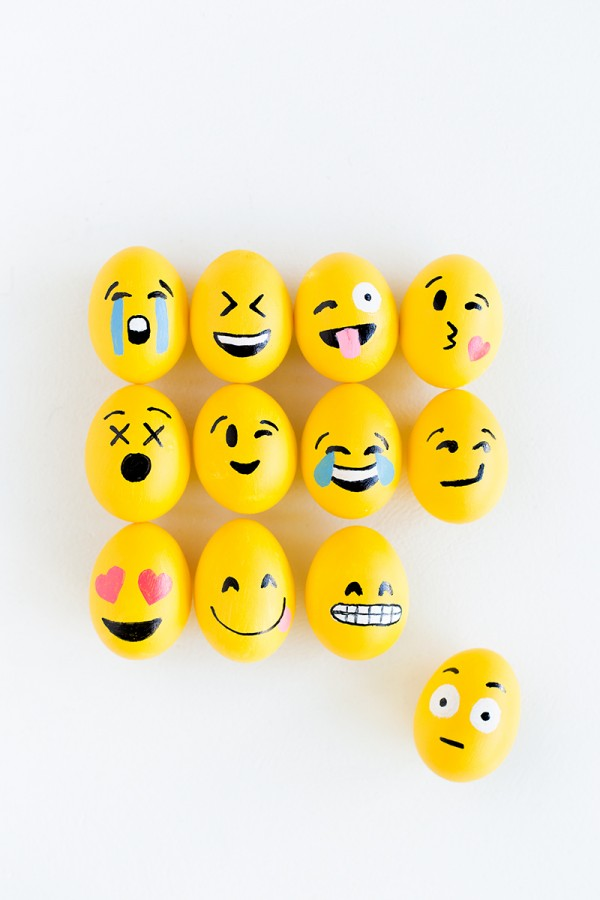 huevos Pascua Emojis