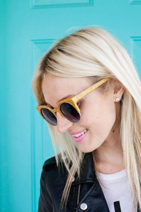Gafas personalizadas portada