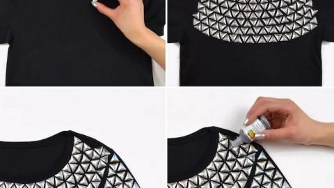 personalizar camiseta pasos