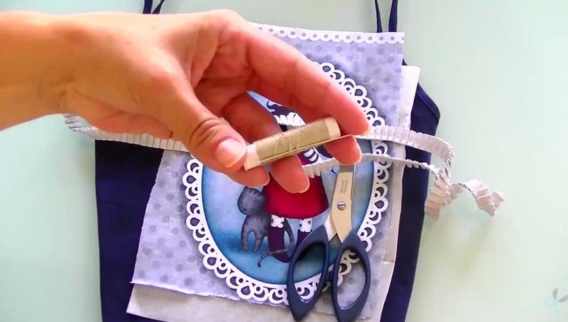 MaterialesCamisetaTelaGorjussPlancharTelaGorjussCamiseta - conideade