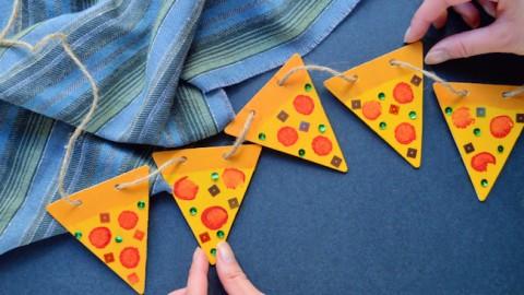 Guirnalda Pizzas