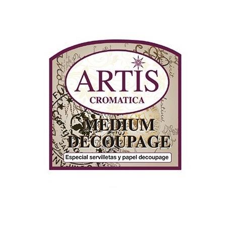 medium decoupage artis - pegamentos para decoupage