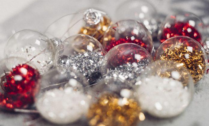 Nuevo material para manualidades de Navidad