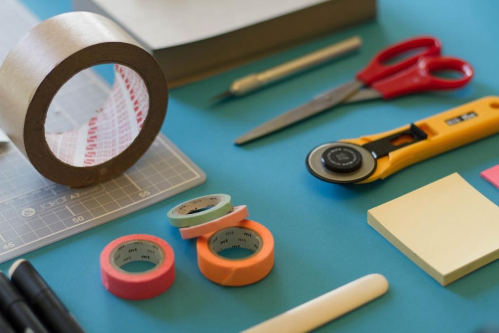 material para manualidades - tienda online