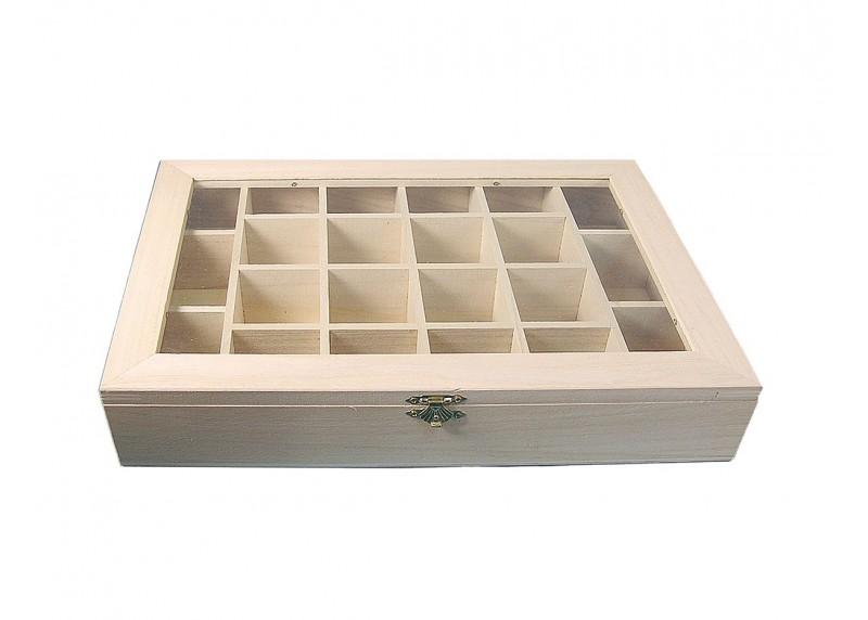 C mo decorar cajas de madera conideade manualidades - Donde conseguir cajas de madera ...