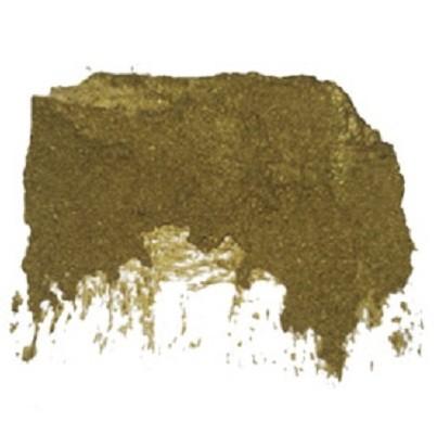 textura Dorado